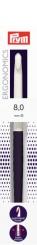 Wollhäkelnadel Prym Ergonomics 3-15 mm 8,0 mm
