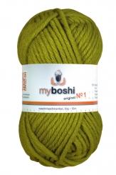 Myboshi Wolle No 1 128 palme