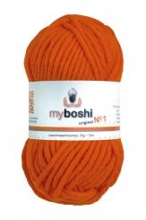 Myboshi Wolle No 1 131 orange