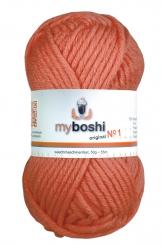 Myboshi Wolle No 1 141 rouge