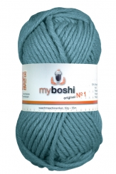 Myboshi Wolle No 1 150 wolke