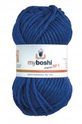 Myboshi Wolle No 1 153 ozeanblau