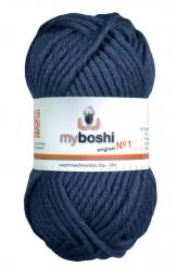 Myboshi Wolle No 1 157 blaubeere