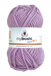 Myboshi Wolle No 1 161 candy purpur