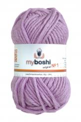 Myboshi Wolle No 1 161 candy purpur