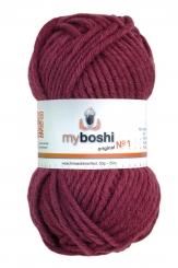 Myboshi Wolle No 1 164 brombeere