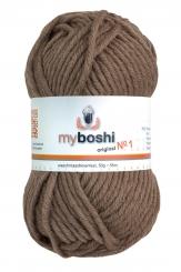 Myboshi Wolle No 1 172 ocker