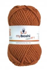 Myboshi Wolle No 1 173 karamell