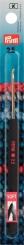 Prym Wollhäkelnadeln 2-6 mm 2,5mm