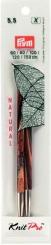 Knit Pro Stricknadelspitzen lang 5,5 mm