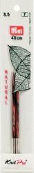 Knit Pro Stricknadelspitzen kurz 3,5 mm
