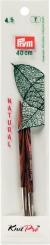 Knit Pro Stricknadelspitzen kurz 4,5 mm