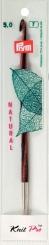 Knit Pro Tunesische Häkelnadelspitzen 5,0 mm