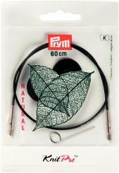Knit Pro Kunststoffseile 60 cm