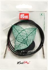 Knit Pro Kunststoffseile 100 cm