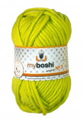 Myboshi Wolle No 3 315 avocado