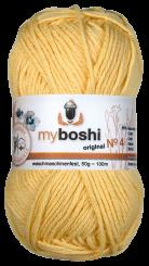 Myboshi Wolle No 4 416 butterblume
