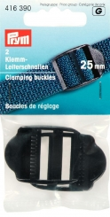 Klemm-Leiterschnallen 25mm