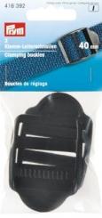 Klemm-Leiterschnallen 40mm