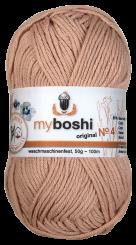 Myboshi Wolle No 4 436 puder