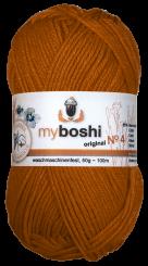 Myboshi Wolle No 4 473 caramel