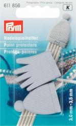 Nadelspielhalter 3-3,5 mm