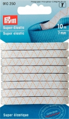 Super-Elastic 7mm/10m
