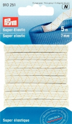 Super-Elastic 7mm/5m