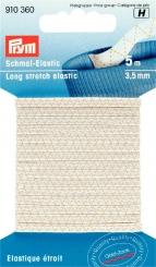 Schmal-Elastic 3,5mm/5m