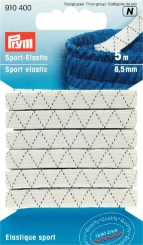 Sport-Elastic 8,5mm/5m