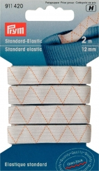 Standard-Elastic 12mm/2m