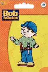 Applikation Bob der Baumeister mit Helm