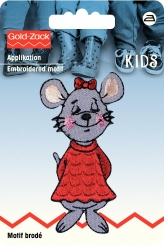 Applikation Maus