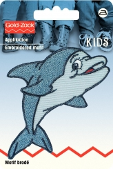 Applikation Delphin