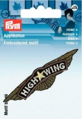 Applikation High Wing