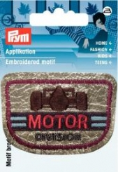 Applikation Motor