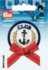 Applikation Marine Club
