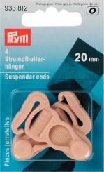 Strumpfhalterhänger haut 20mm