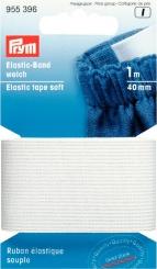 Elastic-Band weich 40mm