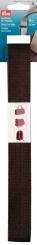 Gurtband für Taschen 32mm 965183 dunkelbraun