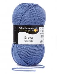 Bravo Wolle Schachenmayr 8362 airforce