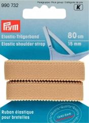 Elastic-Trägerband 15mm haut