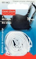 BH-Träger weiß 10 mm