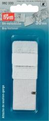 BH-Verschluss weiß 30mm