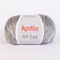 Air Lux Wolle von Katia 60 Perla