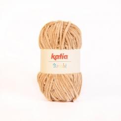 Bambi Wolle von Katia 306 Camel