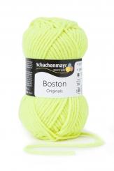 Boston Wolle Schachenmayr 121 neon gelb
