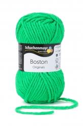 Boston Wolle Schachenmayr 171 neon grün
