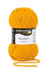 Boston Wolle Schachenmayr 21 gelb