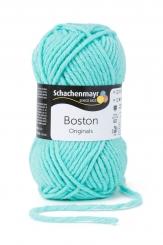 Boston Wolle Schachenmayr 66 mint
